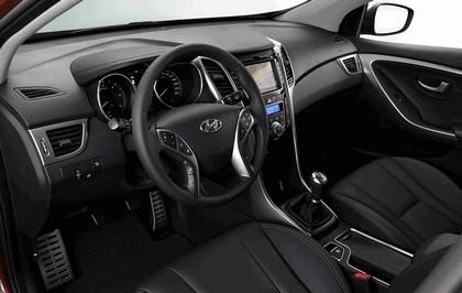 2011 Hyundai i30 9