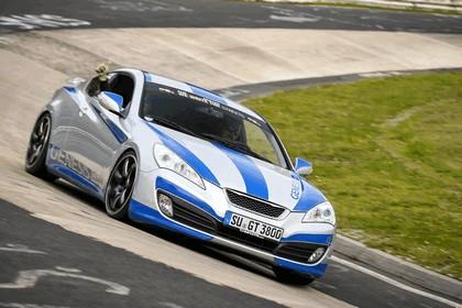 2011 Hyundai Genesis Coupé GT - Germany version 7