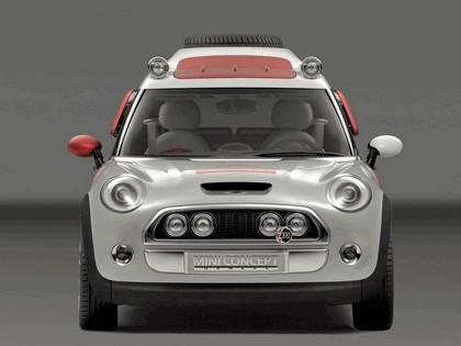2006 Mini Concept Geneva 5
