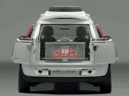 2006 Mini Concept Geneva 7