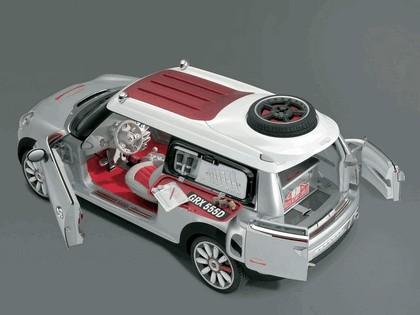 2006 Mini Concept Geneva 11