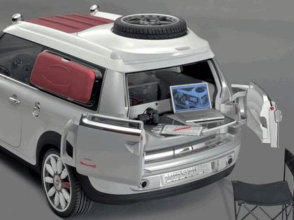2006 Mini Concept Geneva 22