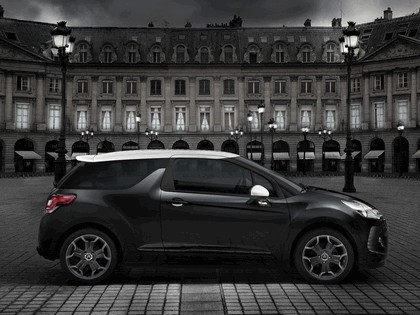 2011 Citroen DS3 Ultra Prestige 6