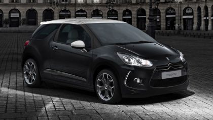 2011 Citroen DS3 Ultra Prestige 3