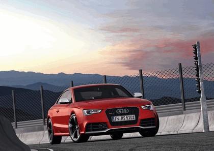 2011 Audi RS5 1