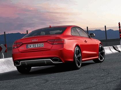 2011 Audi RS5 3