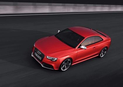 2011 Audi RS5 10