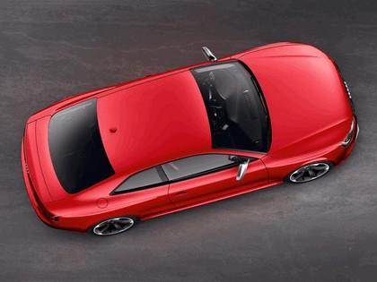 2011 Audi RS5 13