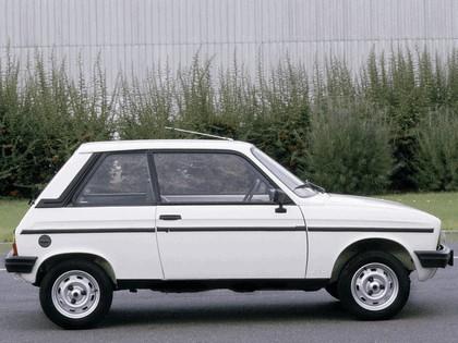 1982 Citroen LNA Entreprise 2