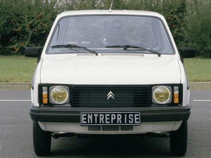 1982 Citroen LNA Entreprise 4