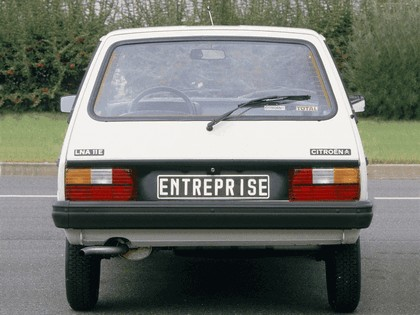 1982 Citroen LNA Entreprise 6