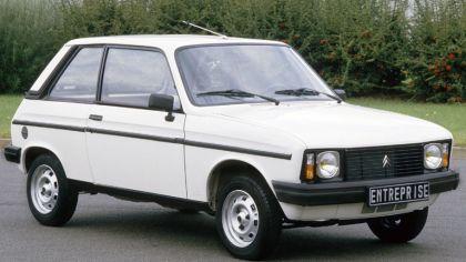 1982 Citroën LNA Entreprise 1