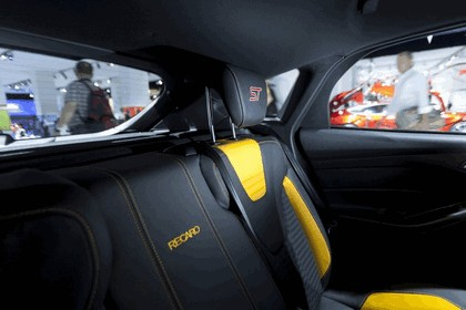 2011 Ford Focus ST 14