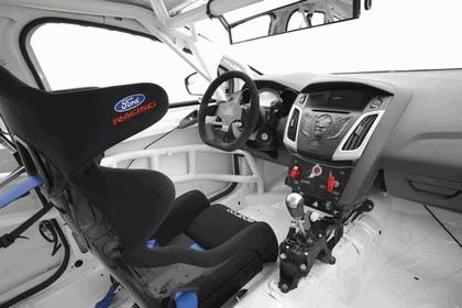 2011 Ford Focus ST-R 7