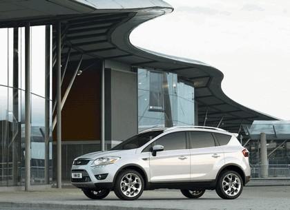 2011 Ford Kuga Titanium S 1