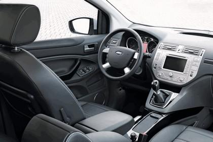 2011 Ford Kuga Titanium S 8