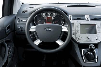 2011 Ford Kuga Titanium S 9