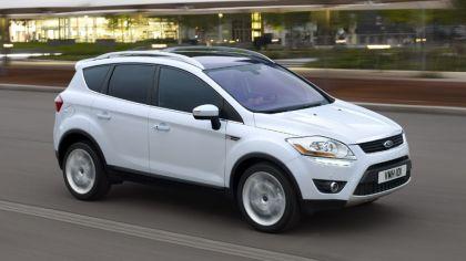 2011 Ford Kuga Titanium S 2