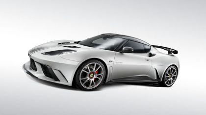 2011 Lotus Evora GTE 2