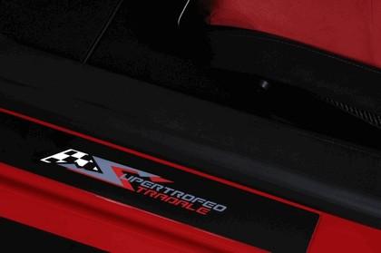 2011 Lamborghini Gallardo LP 570-4 Super Trofeo Stradale 12