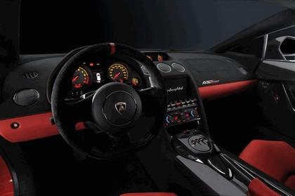 2011 Lamborghini Gallardo LP 570-4 Super Trofeo Stradale 14