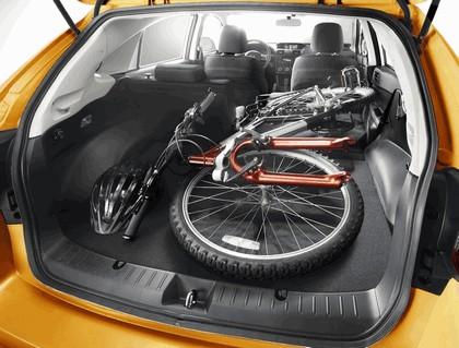 2012 Subaru XV 14