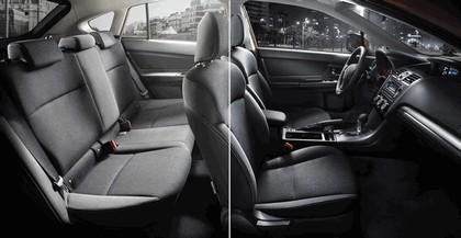 2012 Subaru XV 16