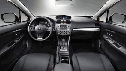2012 Subaru XV 17