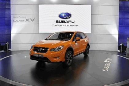 2012 Subaru XV 22
