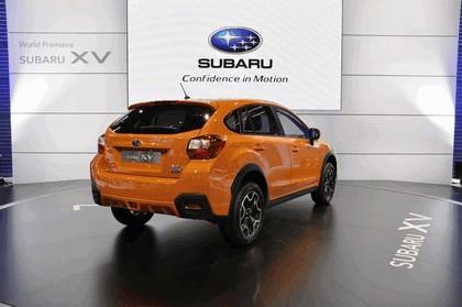 2012 Subaru XV 23