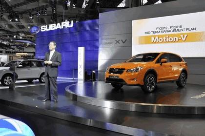 2012 Subaru XV 24