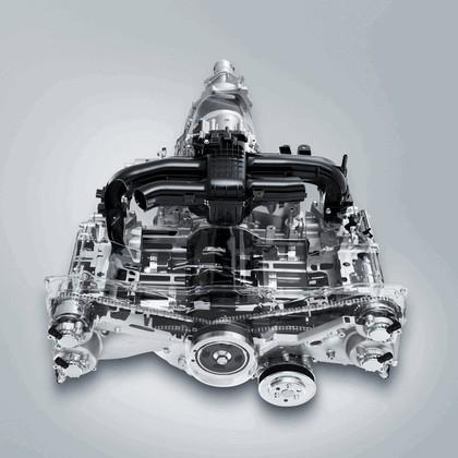 2012 Subaru XV 28