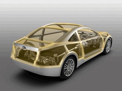 2011 Subaru BRZ concept 2