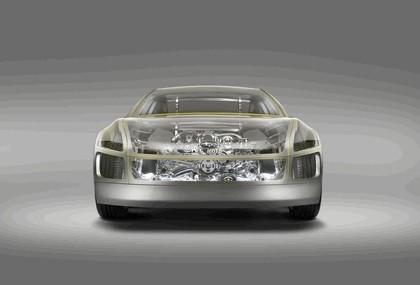 2011 Subaru BRZ concept 4