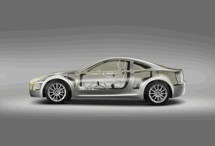 2011 Subaru BRZ concept 5