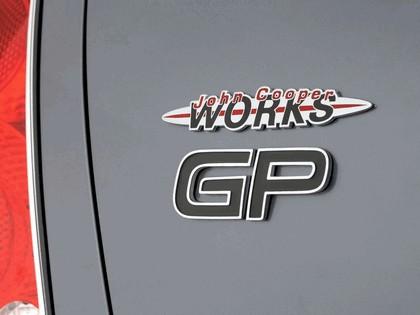 2006 Mini Cooper S with John Cooper Works GP kit 17