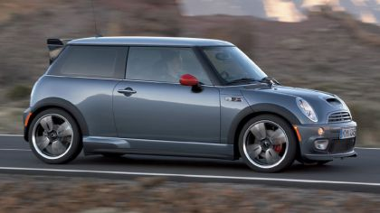 2006 Mini Cooper S with John Cooper Works GP kit 1