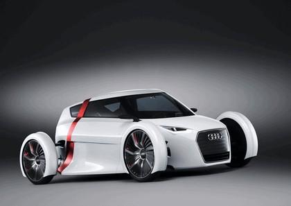 2011 Audi urban concept 1