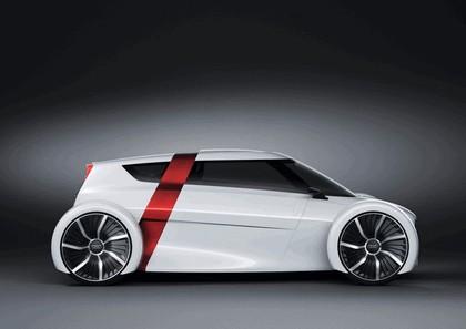 2011 Audi urban concept 2