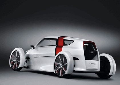 2011 Audi urban concept 3