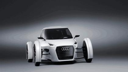 2011 Audi urban concept 5