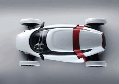 2011 Audi urban concept 7
