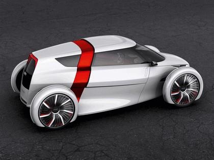 2011 Audi urban concept 9