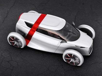 2011 Audi urban concept 10