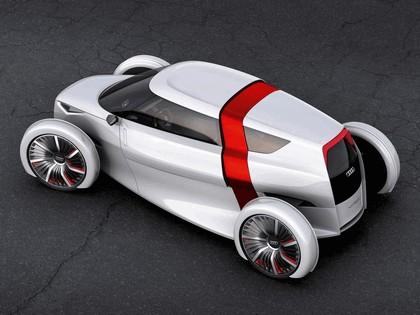 2011 Audi urban concept 11