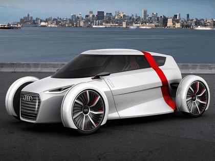 2011 Audi urban concept 13