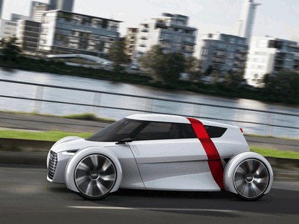 2011 Audi urban concept 15