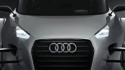 2011 Audi urban concept 19