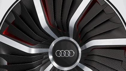 2011 Audi urban concept 20