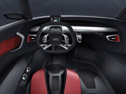 2011 Audi urban concept 26